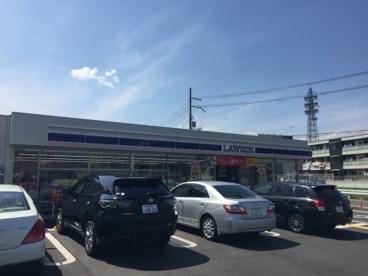 ローソン大津堅田駅西店の画像3