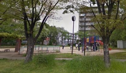 長原公園の画像1