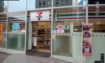 セブン-イレブン 大阪ビジネスパーク東店の画像1