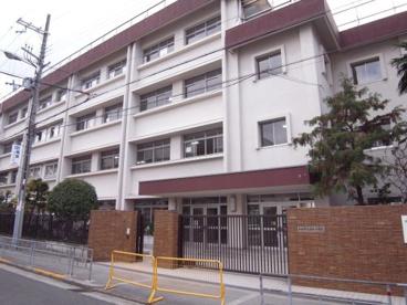 大阪市立清水小学校の画像1