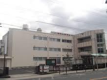 大阪福島税務署の画像1
