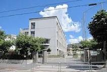 大阪市立港中学校