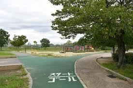 巽東緑地の画像1