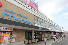 万代 渋川店の画像1