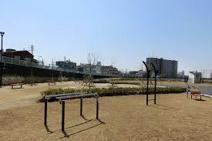 正蓮寺川公園