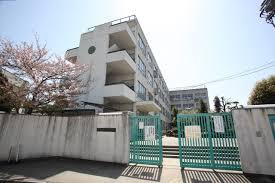 東大阪市立英田南小学校の画像1
