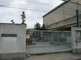 東大阪市立英田中学校の画像1