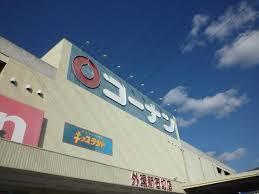 ホームセンターコーナン外環新石切店の画像1