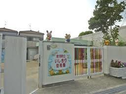 石切幼稚園の画像1