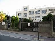 大阪市立菫中学校