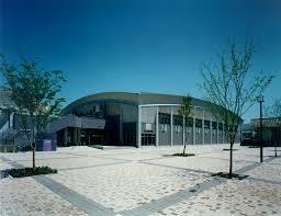 東大阪市立総合体育館・東大阪アリーナの画像1