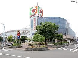 イズミヤ若江岩田店の画像1