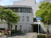 大阪市立北図書館