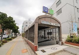 横堤駅の画像1