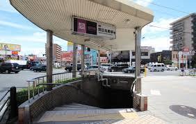 関目高殿駅の画像1