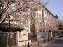 大阪市立旭陽中学校