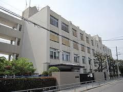 大阪市立今市中学校の画像1