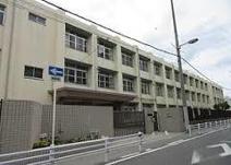 大阪市立すみれ小学校