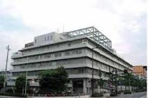 大阪みなと中央病院