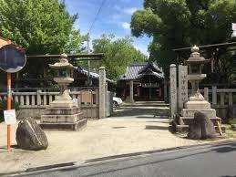 津原神社の画像1