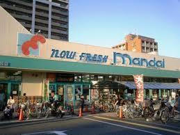 万代 鶴見店の画像1