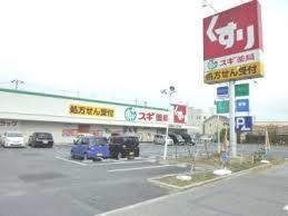 スギ薬局 鶴見焼野店の画像1