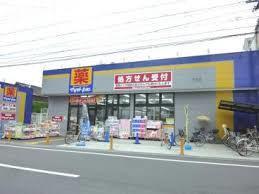 マツモトキヨシ放出店の画像1
