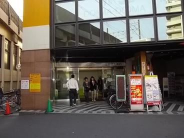 三井住友銀行 本八幡支店の画像1