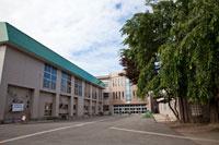 第1いちょう児童クラブ(花館小学校)の画像1