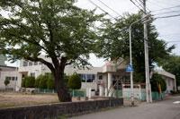 第2いちょう児童クラブ(A・B)(旧大曲北幼稚園)の画像1