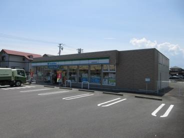 ファミリーマート 鈴鹿太陽の街店の画像1