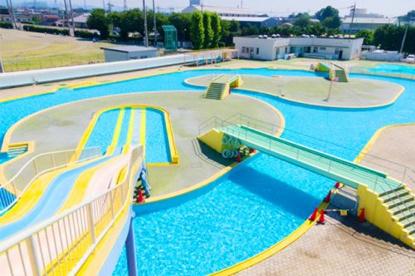 境プールの画像1