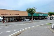 (株)フレッセイ 境町店
