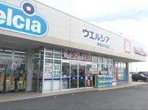 ウエルシア 伊勢崎境町店