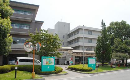 鶴谷病院の画像1