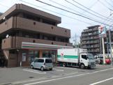セブンイレブン横浜荏田町店