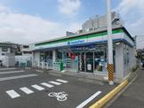 ファミリーマート横浜青葉新石川店