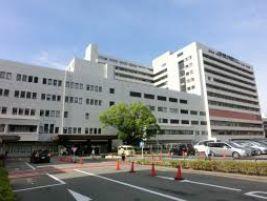 国立病院機構大阪医療センターの画像1