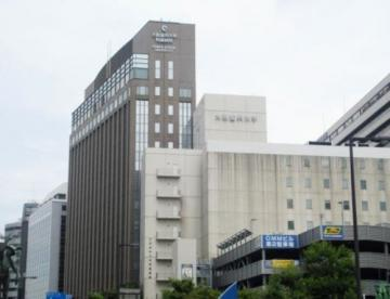 大坂歯科大学付属病院の画像1