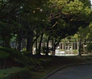 習志野市秋津テニスコート の画像1