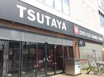 TSUTAYA 札幌琴似店