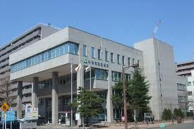 西区役所の画像1