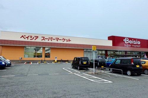 ベイシアスーパーマーケット伊勢崎BP店の画像