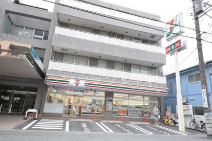 セブンイレブン横浜戸塚汲沢1丁目店の画像1