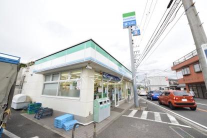 ファミリーマート サンズ戸塚深谷町店の画像1