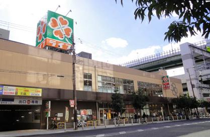 ライフ阿波座駅前の画像1