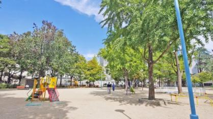 西船場公園の画像1