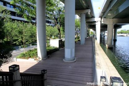 堂島公園の画像1