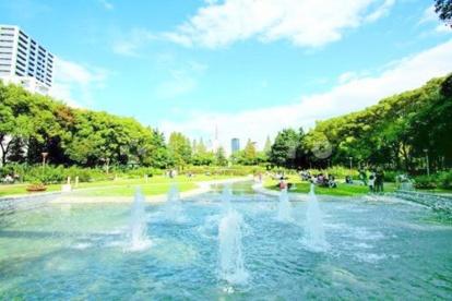 靱公園の画像2