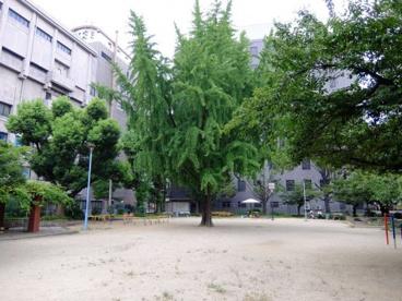 薩摩堀公園の画像1